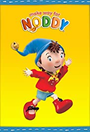 Make Way for Noddy Poster