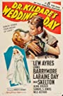 Dr. Kildare's Wedding Day (1941) Poster