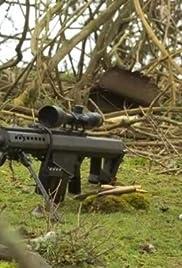 Sniper Pug Poster