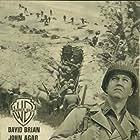 David Brian in Breakthrough (1950)