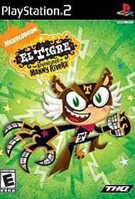 El Tigre: The Adventures of Manny Rivera (2008)
