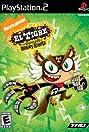 El Tigre: The Adventures of Manny Rivera (2008) Poster