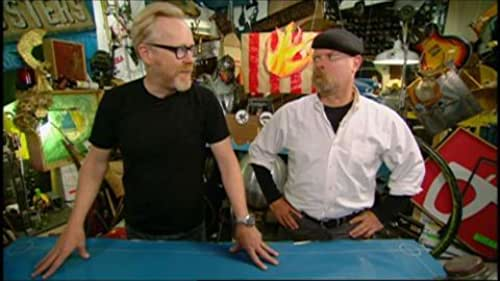 Trailer for Mythbusters: Collection 9