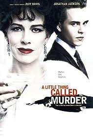 A Little Thing Called Murder (2006)