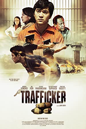 Where to stream Trafficker