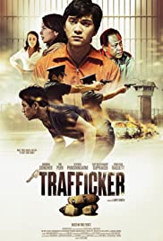 Trafficker Poster