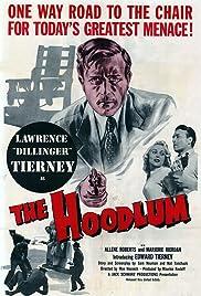 The Hoodlum Poster