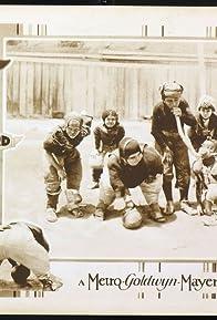 Primary photo for Yale vs. Harvard