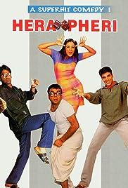 Hera Pheri (2000) Full Movie Watch Online Download thumbnail