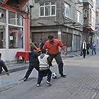 Sahan Gökbakar in Recep Ivedik 2 (2009)