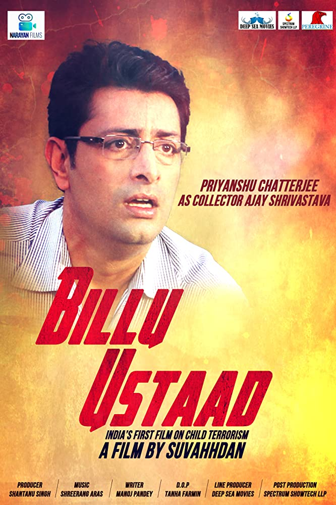 Billu Ustaad (Hindi Dubbed)