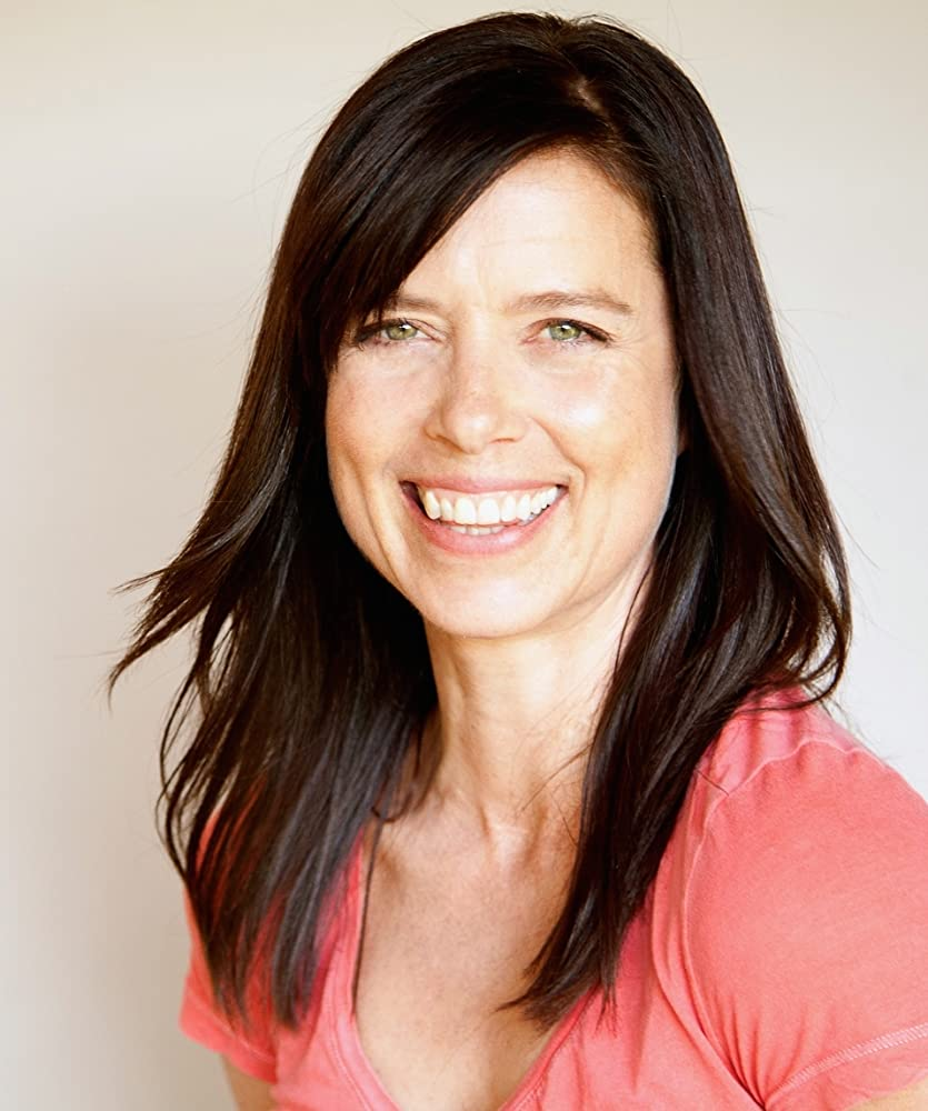 Torri Higginson Torri Higginson new images