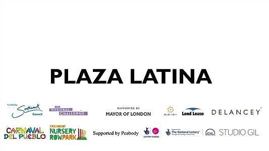 10 Movies to watch on netflix Plaza Latina [Mpeg] [1920x1600], Pax Nindi, Angelica Lopez