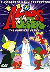 Psp movie downloads mp4 Alias the Jester by [BDRip]
