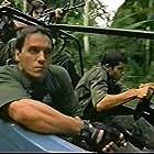 Sergio Kato in Flying Virus (2001)