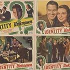 Richard Arlen, Lola Lane, Sarah Padden, Roger Pryor, Forrest Taylor, and Cheryl Walker in Identity Unknown (1945)