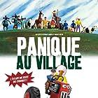 Panique au village (2009)