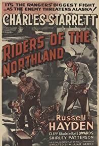 Primary photo for Riders of the Northland
