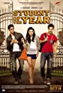Student of the Year (2012) Poster