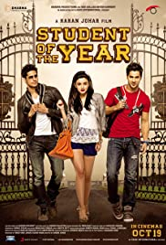 Student of the Year (2012) - IMDb