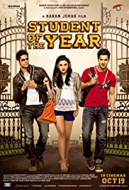 Student of the Year (2012) film en francais gratuit