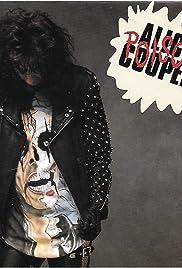 Alice Cooper: Poison Poster