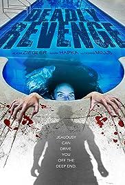 Deadly Revenge Poster