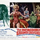 Carol Kaye in The Incredibly Strange Creatures Who Stopped Living and Became Mixed-Up Zombies!!? (1964)