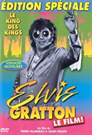 Elvis Gratton(1981) Poster - Movie Forum, Cast, Reviews