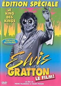 Best movies hd download Elvis Gratton Canada [WEB-DL]