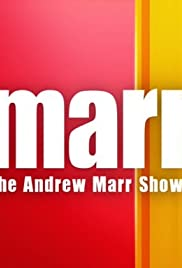 The Andrew Marr Show Poster