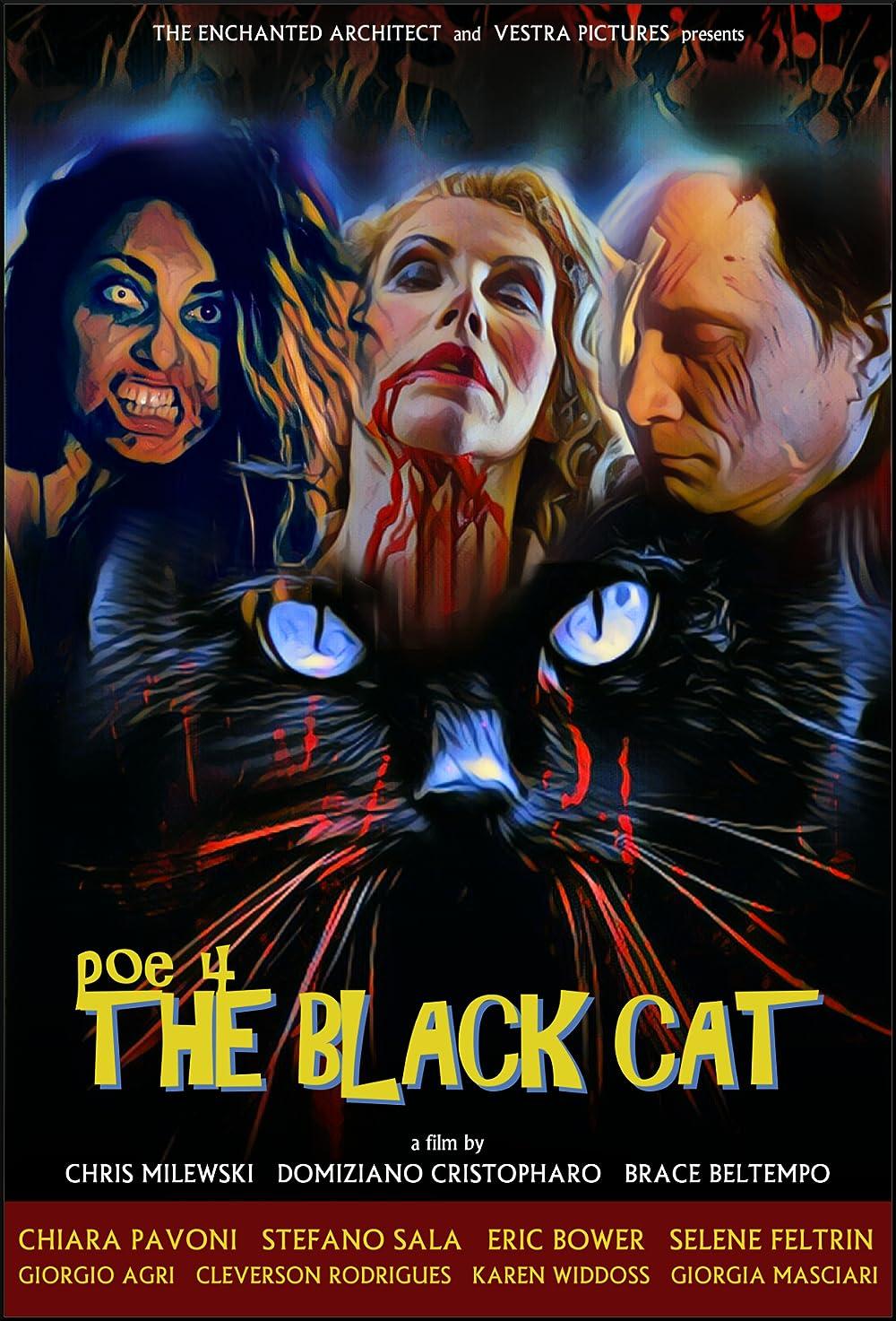 POE 4: The Black Cat 2017