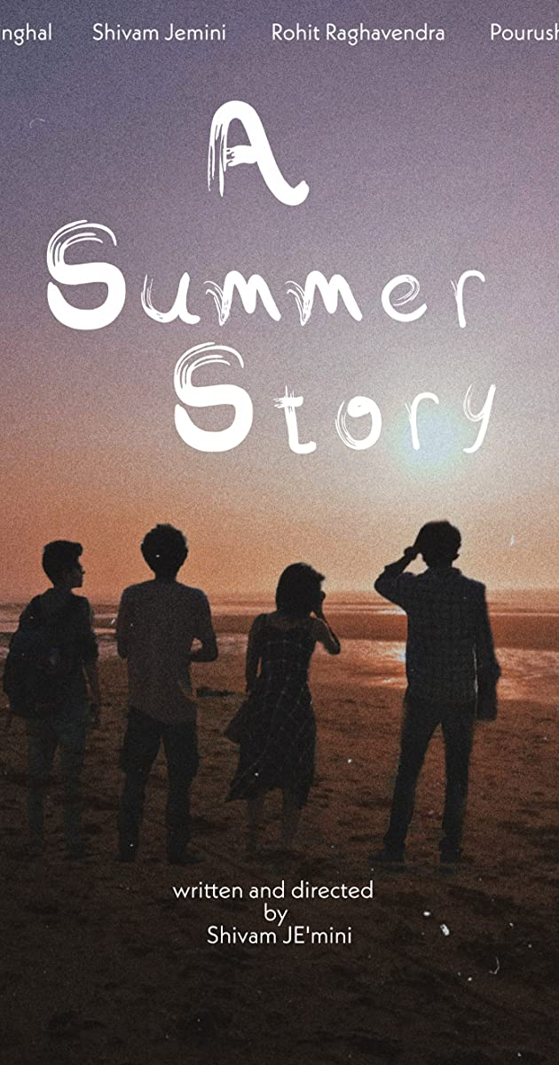 Download A Summer Story or watch streaming online complete episodes of  Season 1 in HD 720p 1080p using torrent