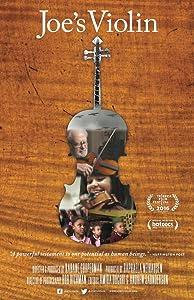 imovie for pc free download Joe's Violin by Daphne Matziaraki [1680x1050]