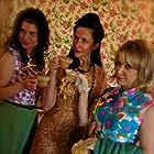 Wendy Shapero, Leigh Ann Jernigan, and Jessica Hendricks in Candee Noir (2014)