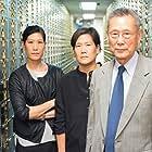 Thomas Sung, Jill Sung, and Vera Sung in Abacus: Small Enough to Jail (2016)