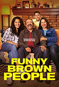 Primary photo for Funny Brown People