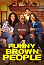 Funny Brown People