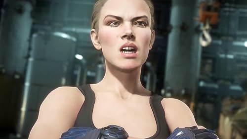 Mortal Kombat 11: Klassic MK Movie Skin Pack Reveal Trailer