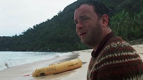 The official trailer for 'Cast Away' starring Tom Hanks.