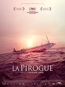 The Pirogue (2012)