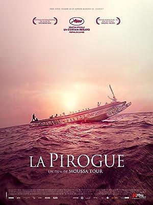 La pirogue (2012) Streaming Complet Gratuit en Version Française
