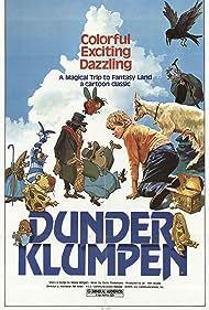 Dunderklumpen! (1977) Poster - Movie Forum, Cast, Reviews