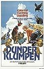 Dunderklumpen! (1974) Poster