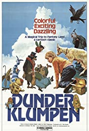 Dunderklumpen! (1974) Poster - Movie Forum, Cast, Reviews