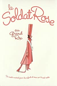 Watch free full movies no downloads Le soldat Rose by [HDRip]