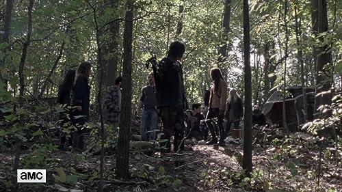 The Walking Dead: Strange Times