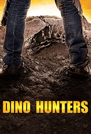 Where to stream Dino Hunters