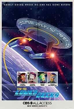 """Star Trek: Lower Decks"""