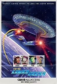 Primary photo for Star Trek: Lower Decks